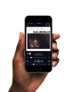 Digital Music Streamers