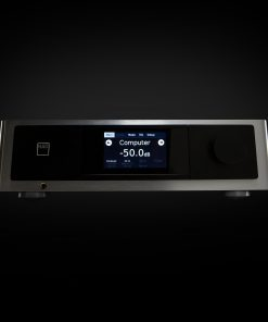 Integrated Amplifiers Solid State